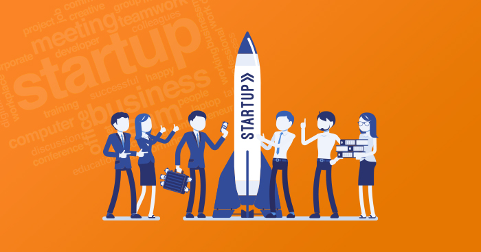 The Glamourous World of Startups