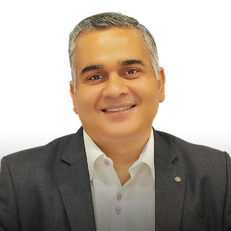 Satyam Kumar of LoanTap