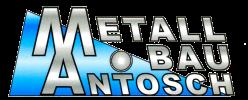 Metallbau Antosch Logo