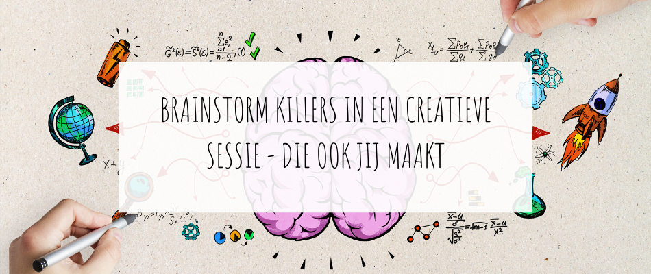 Studio Dani - Blog brainstorm killers