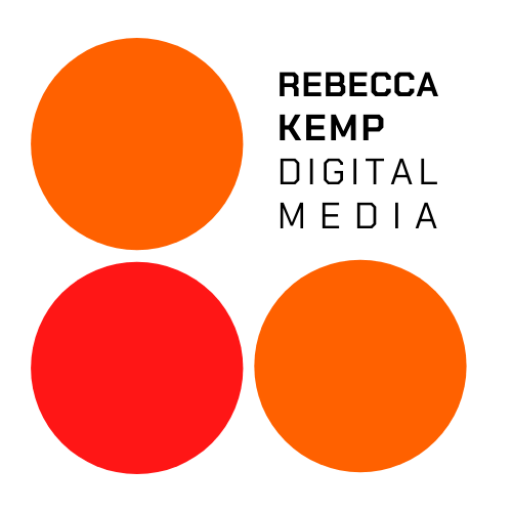 Rebecca Kemp Digital Media