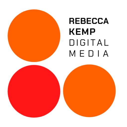 Rebecca Kemp Digital Media