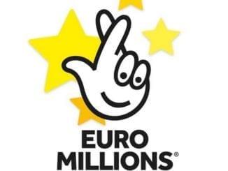 Vinto Euromillions in Irlanda