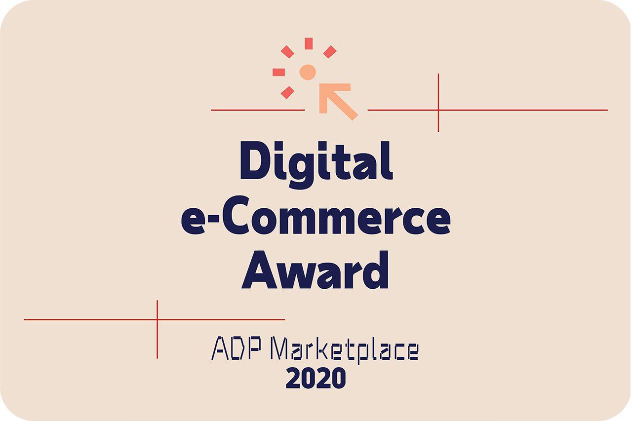 ADP Marketplace Award 2020