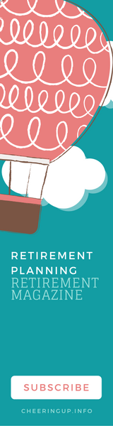 Retirement magazine UK