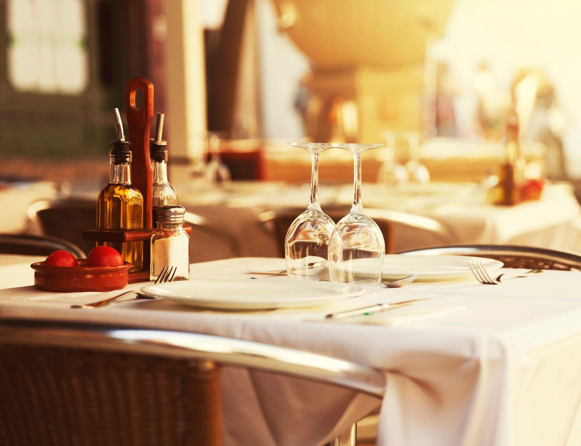 Best Restaurant Deals Discounts Offers