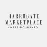 Harrogate Online Shopping Centre