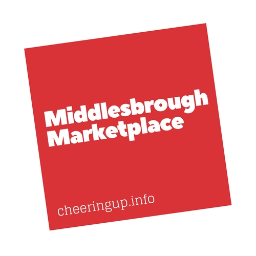 Middlesbrough Online Shopping Centre