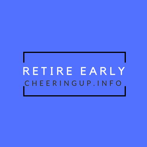 Early Retirement Calculator UK
