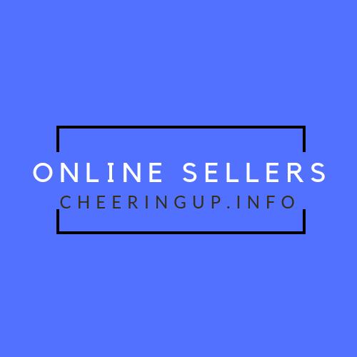 Selling on CheeringupInfo