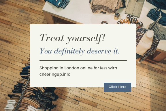 Cheap Shopping In London