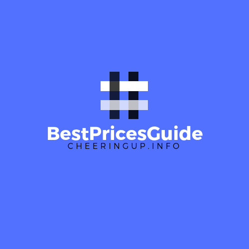 Find Lowest Prices In UK