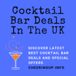 Cocktail Bars Near Me UK