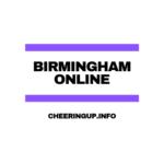 Birmingham Online Marketplace