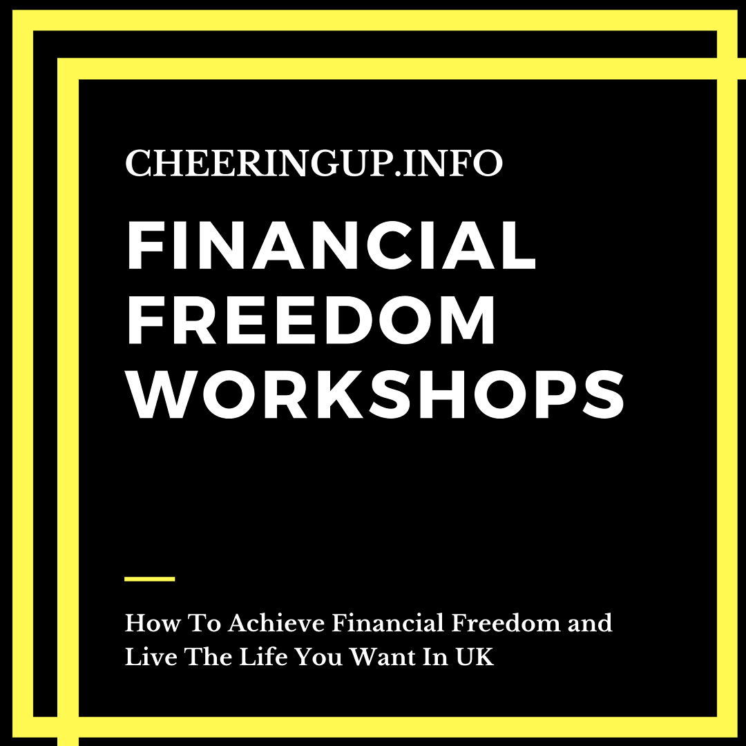Is it money you want or financial freedom to live life the way you want