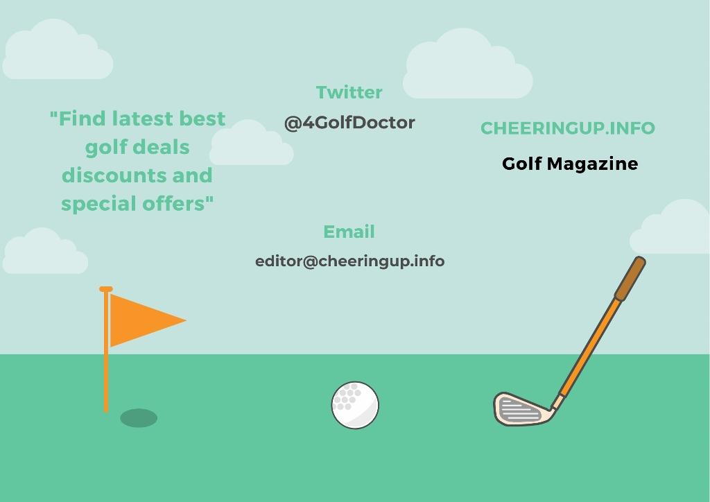 Golf Magazine Subscription Free