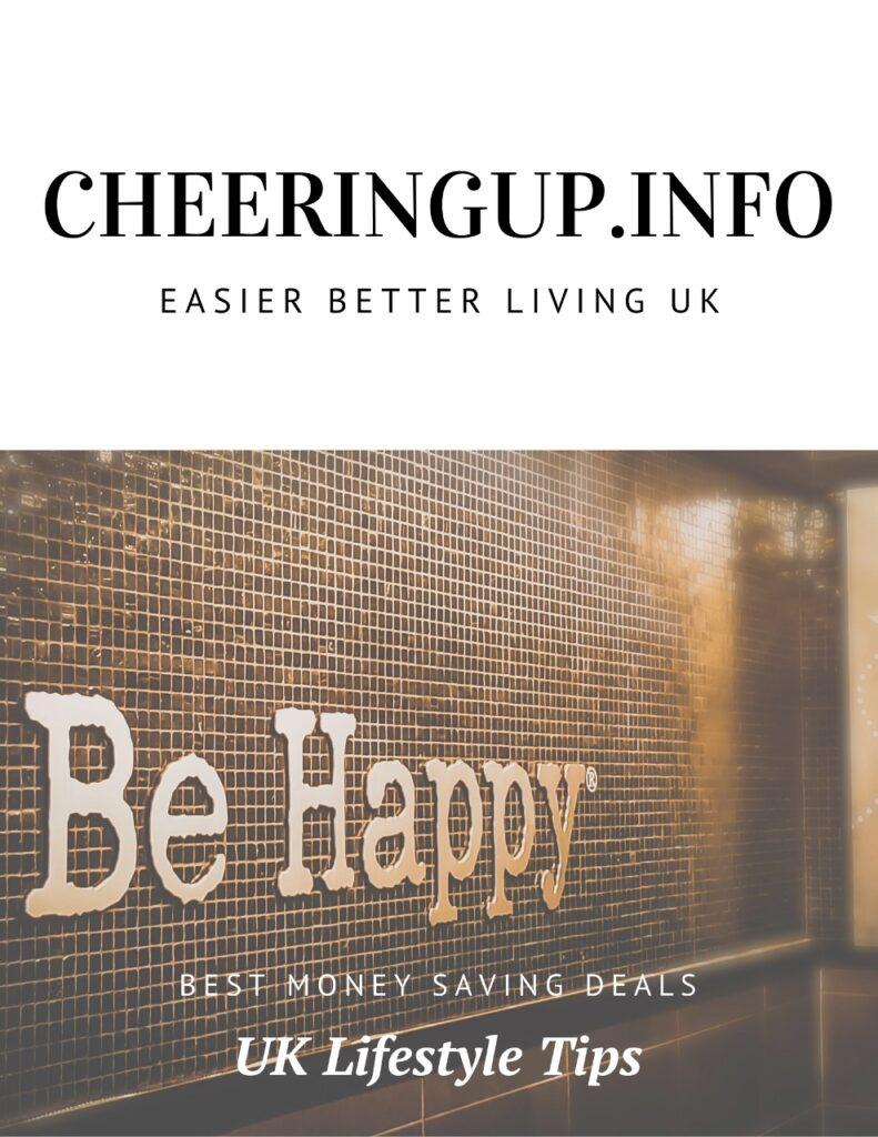 Easier Better Lifestyle UK
