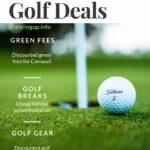 Find Cornwall Golf Deals