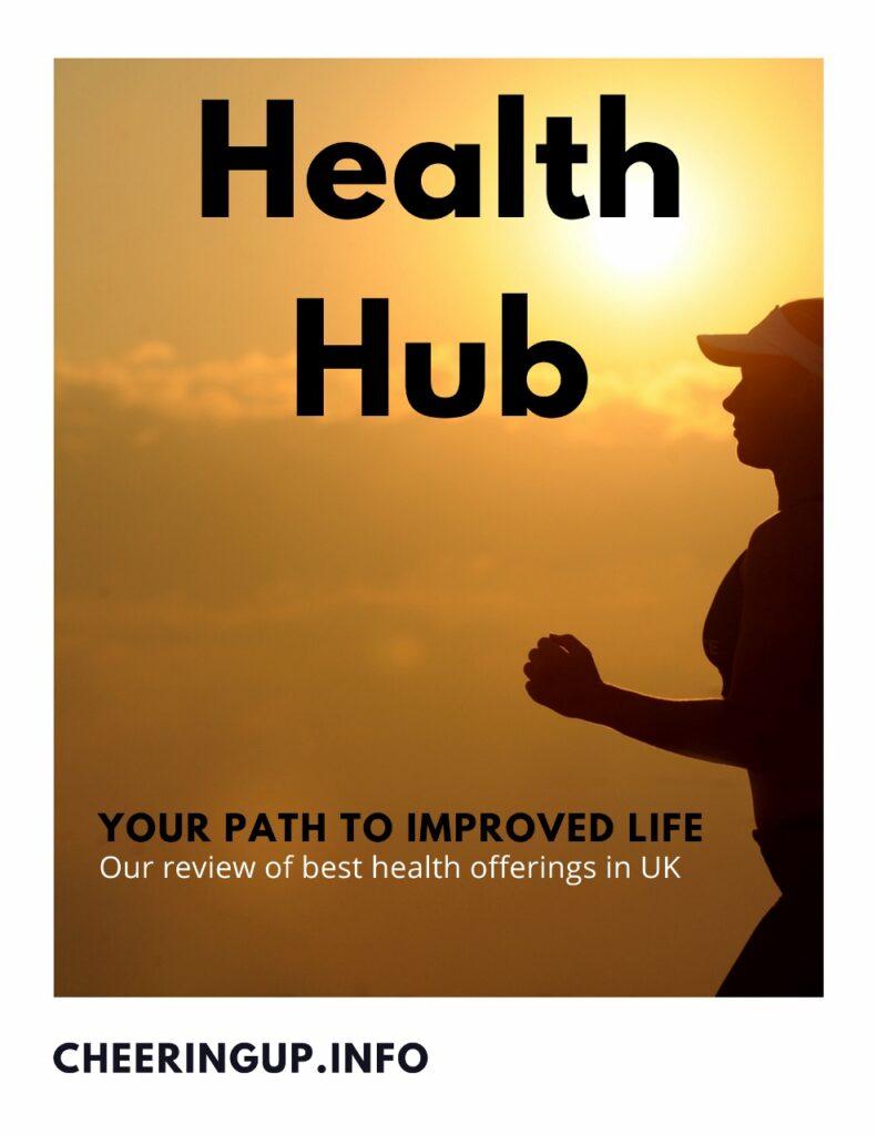 Health Hub UK