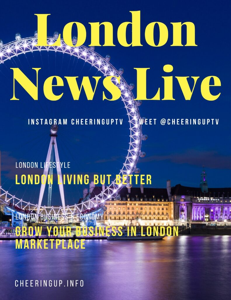 Bringing you the latest London news live