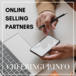 Marketplace Consultants Helping Online Selling Partners To Grow Their Business Faster On CheeringupInfo Marketplaces Exhibition Areas and Magazines