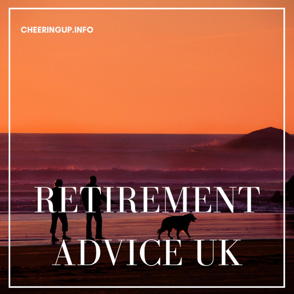 Retirement Planning UK and Retirement Living UK