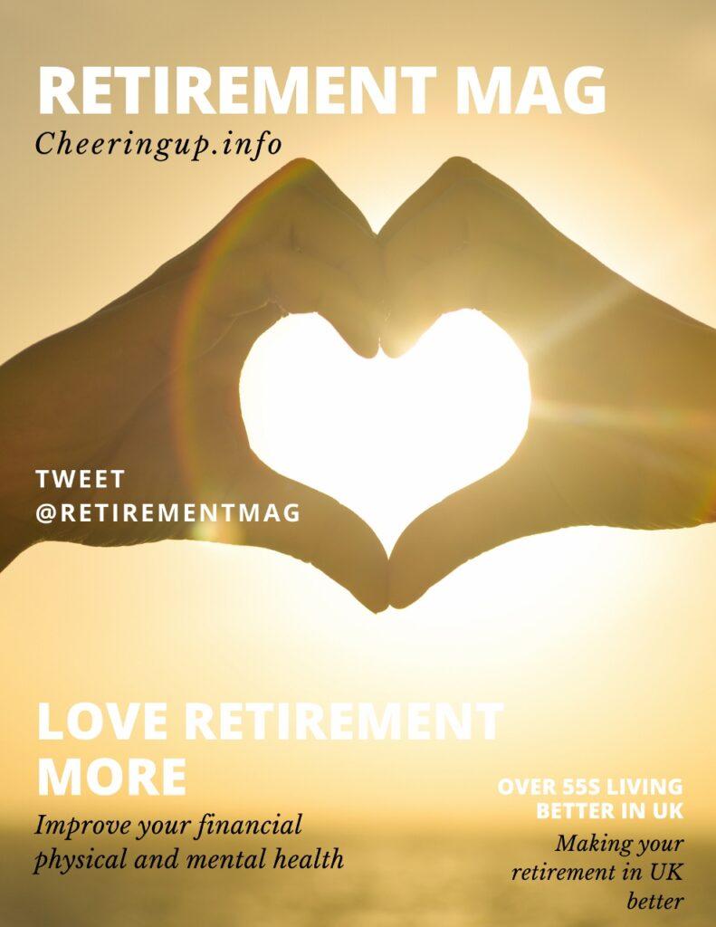 Retirement Mag