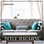Style Guide UK