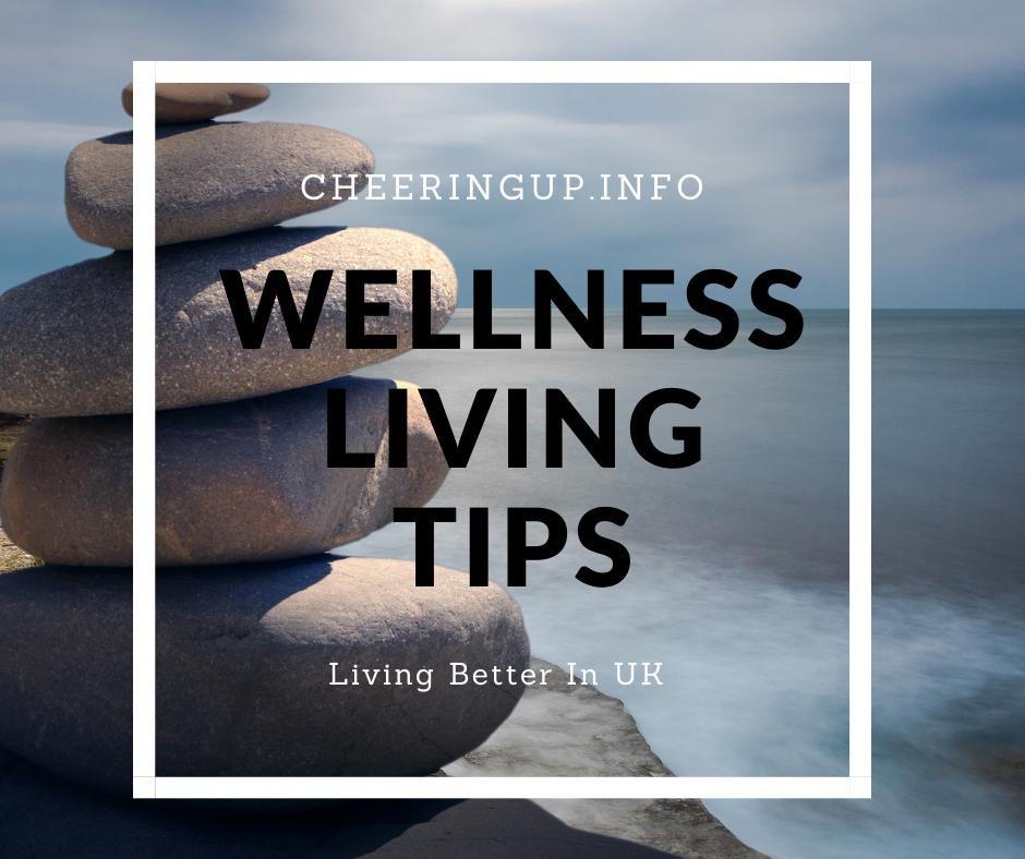 Wellness Living Reviews