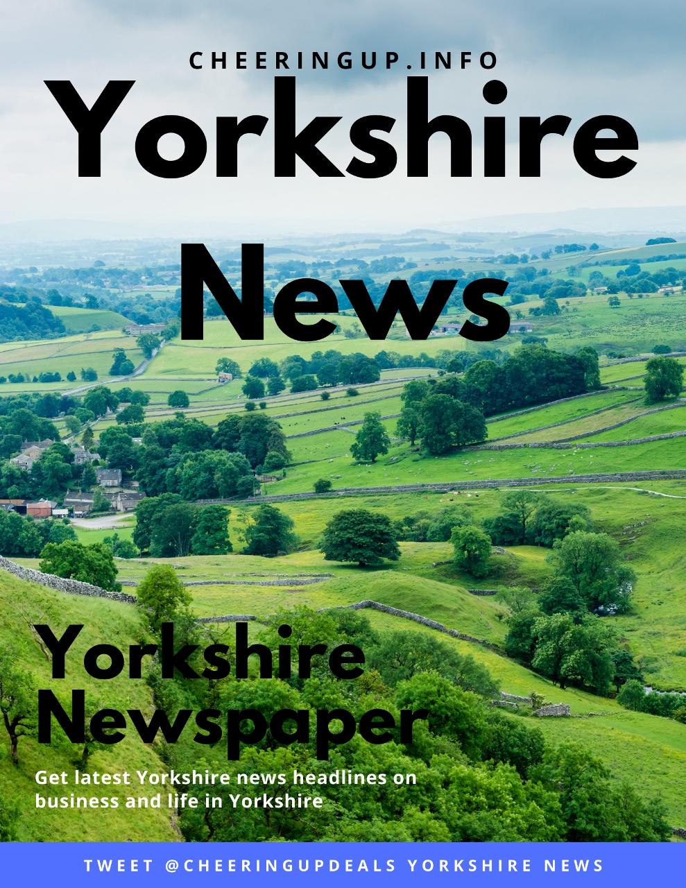 This Will Fundamentally Change The Way You Look At Yorkshire News