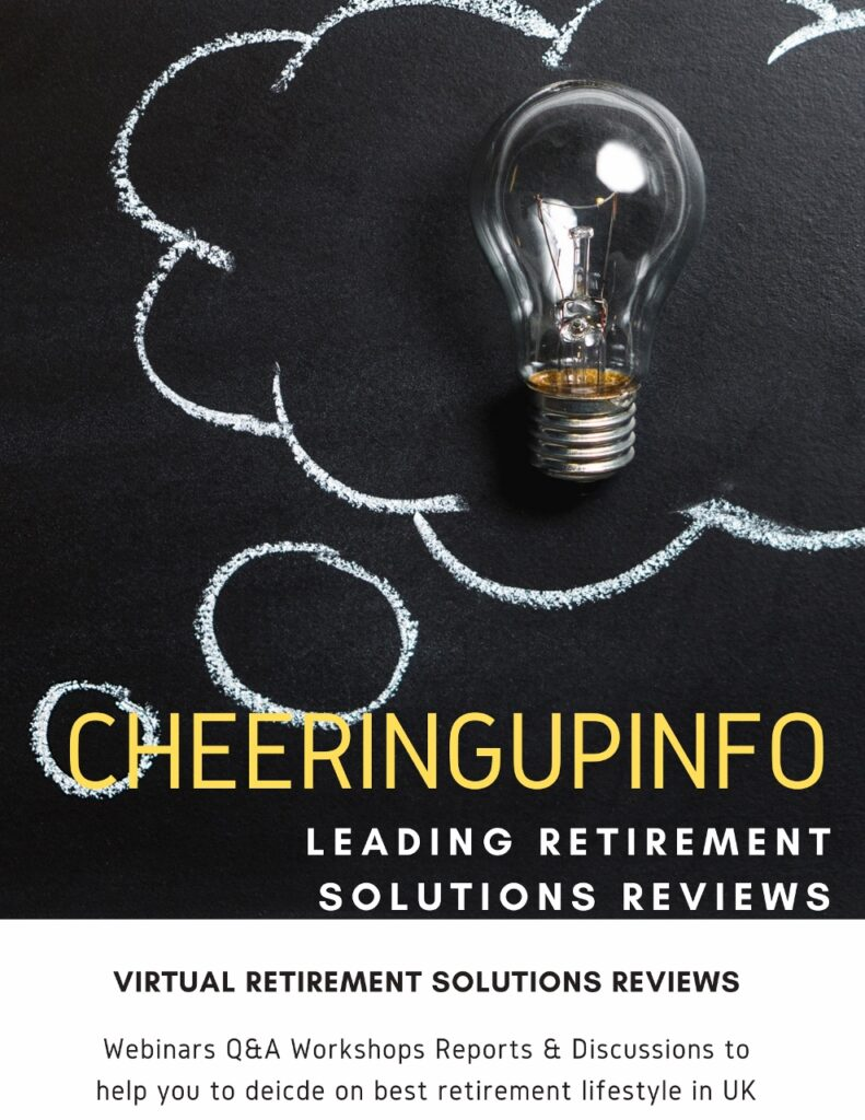 Retirement Solutions Reviews