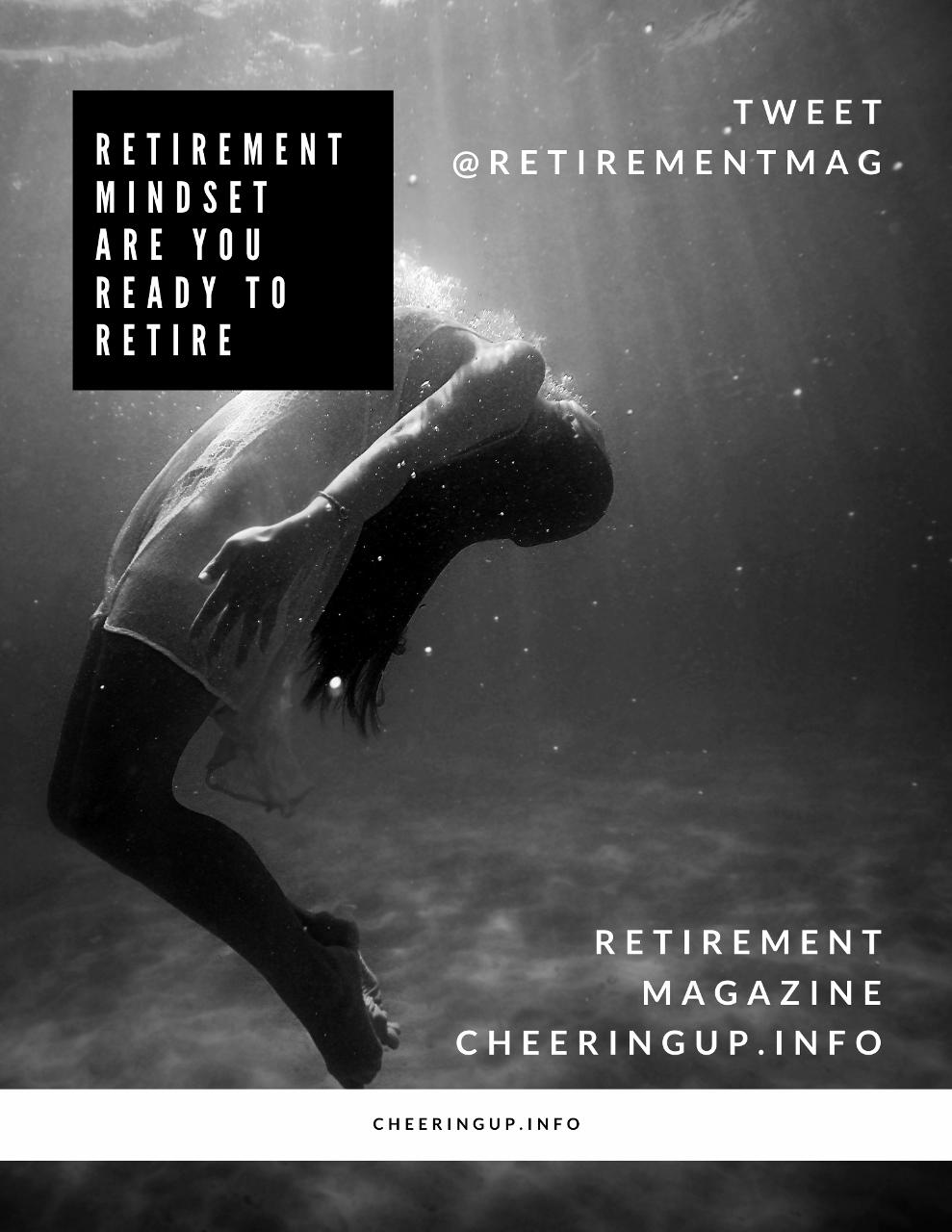 Retirement Mindset