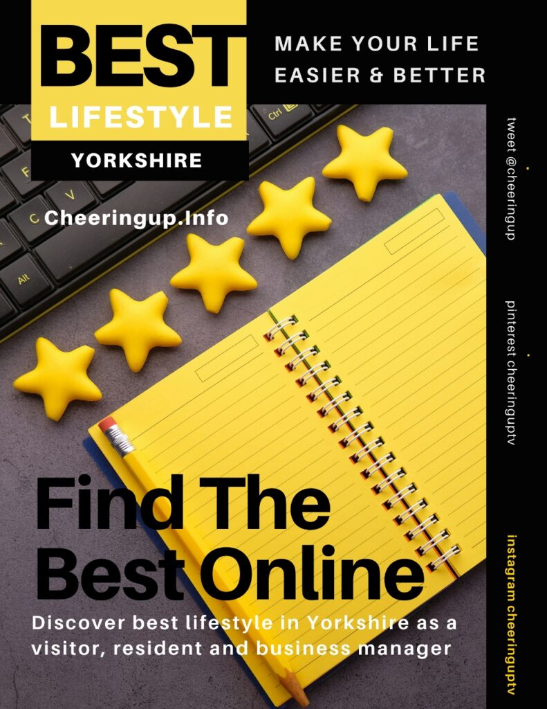 Best Of Yorkshire Online