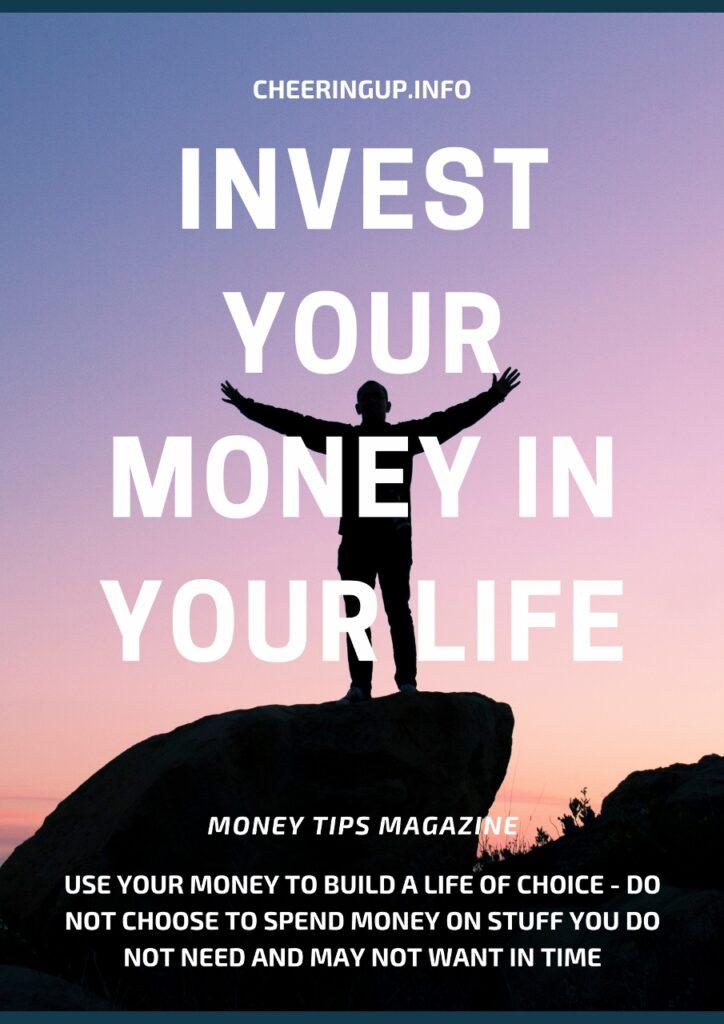 Money Advice Magazine