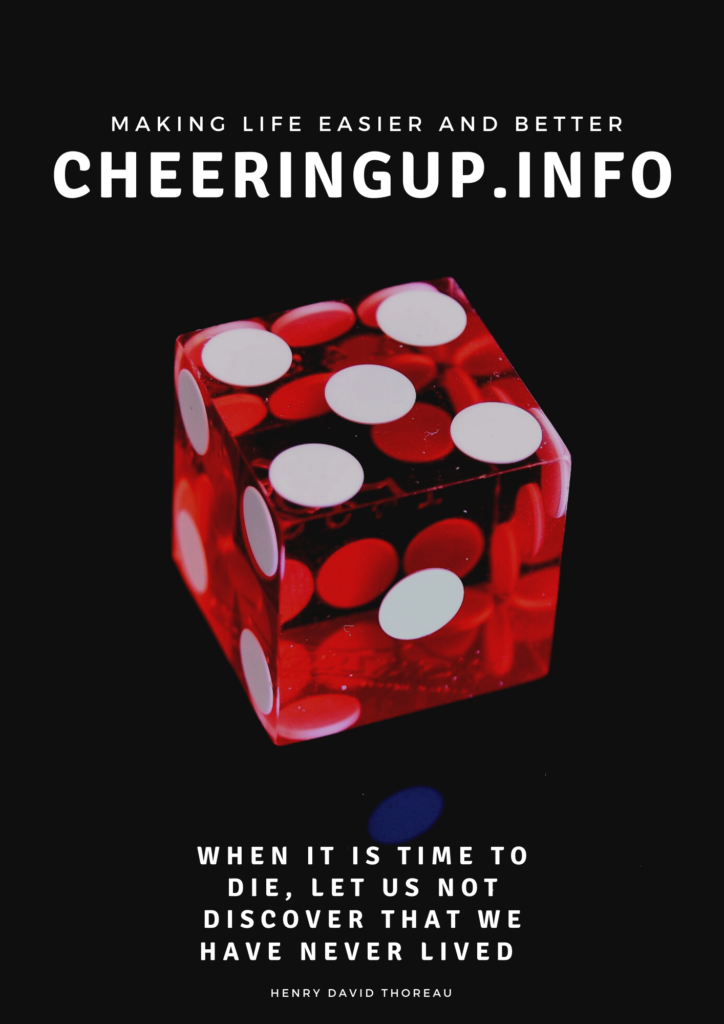 Making life easier and better with CheeringupInfo