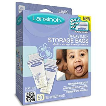 Postpartum Products