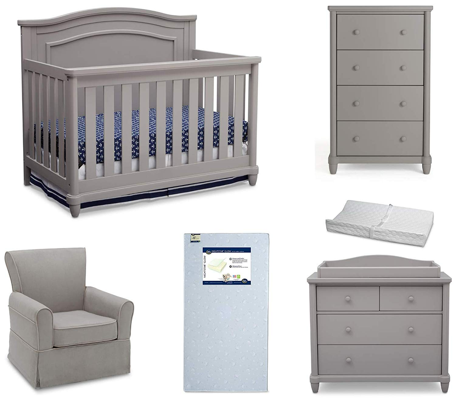 Best Baby Crib And Accessories Guide