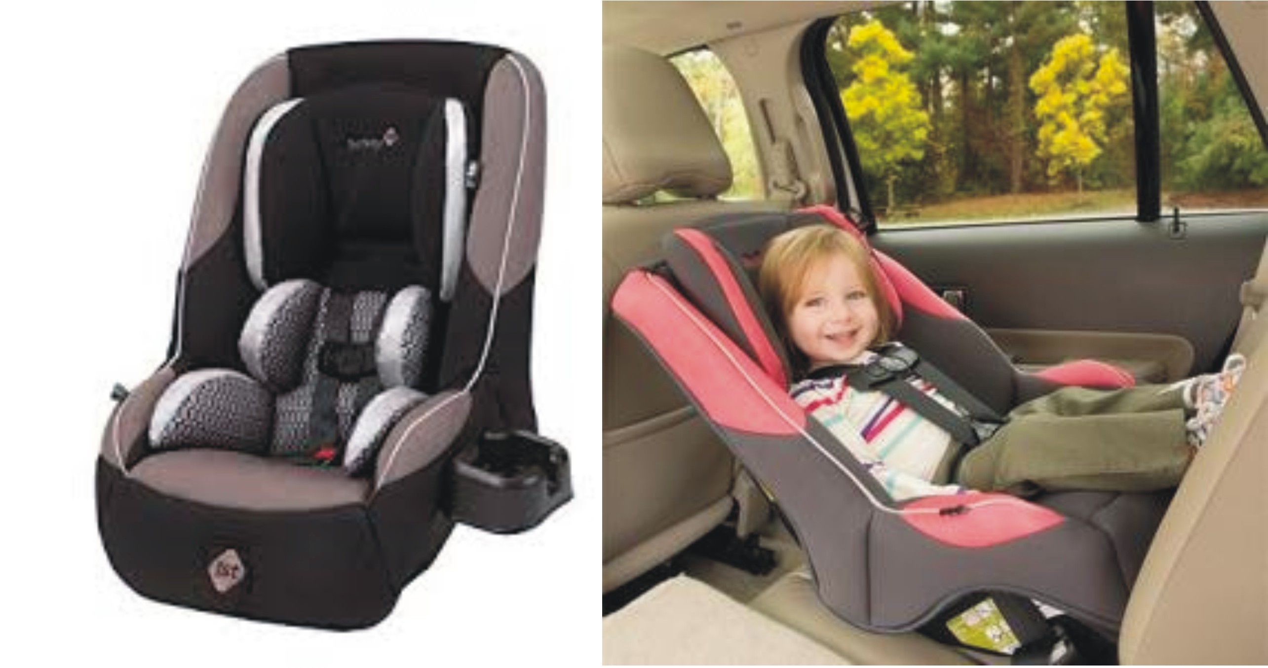 Toddlers Car Seat