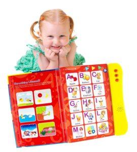 Alphabet Learning Toys