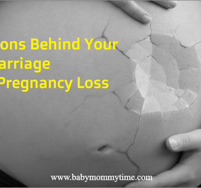 10 Effective Ways to Prevent Miscarriage During Pregnancy