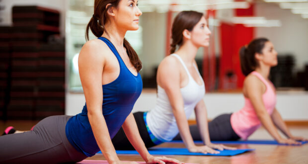 Exercises for chronic Relief and Relaxation