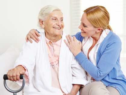 daily home care services