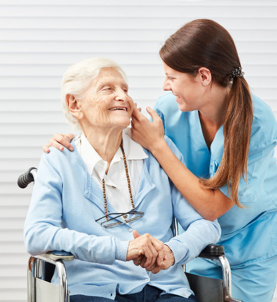 home care services in Croydon