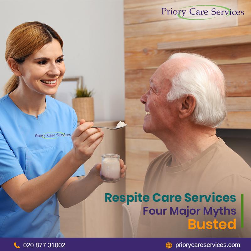 respite care services croydon