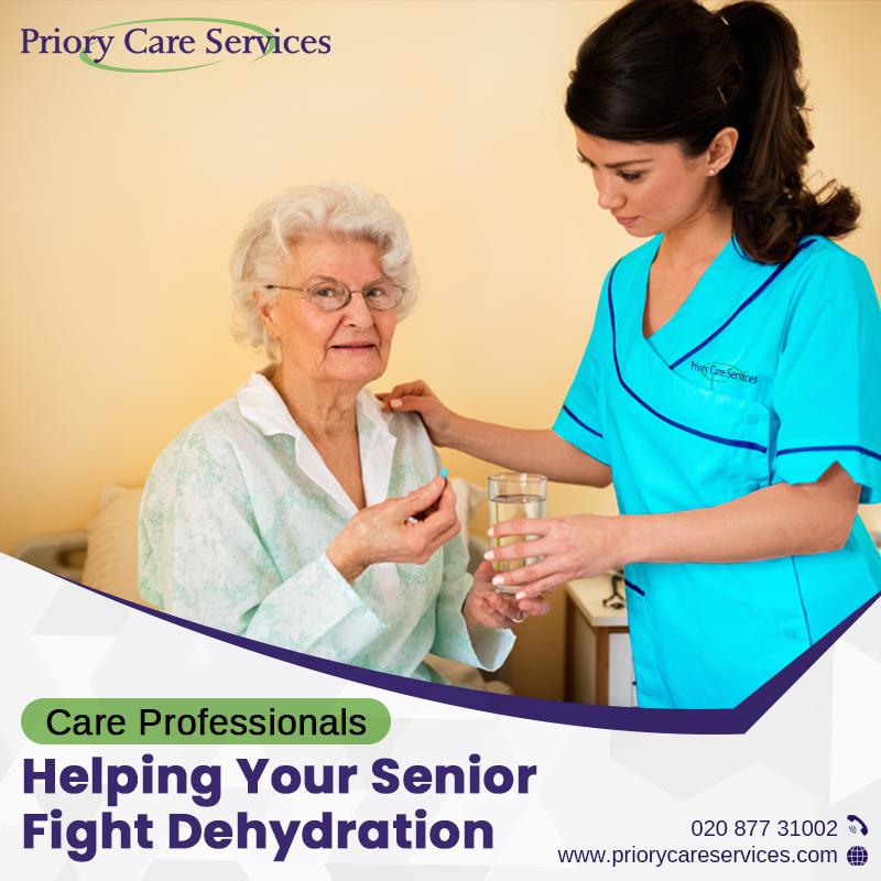 Domiciliary care agency