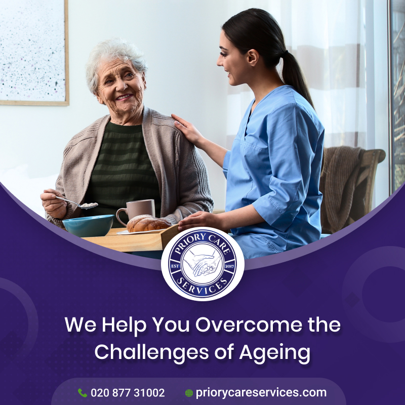 Home care Services Kingston
