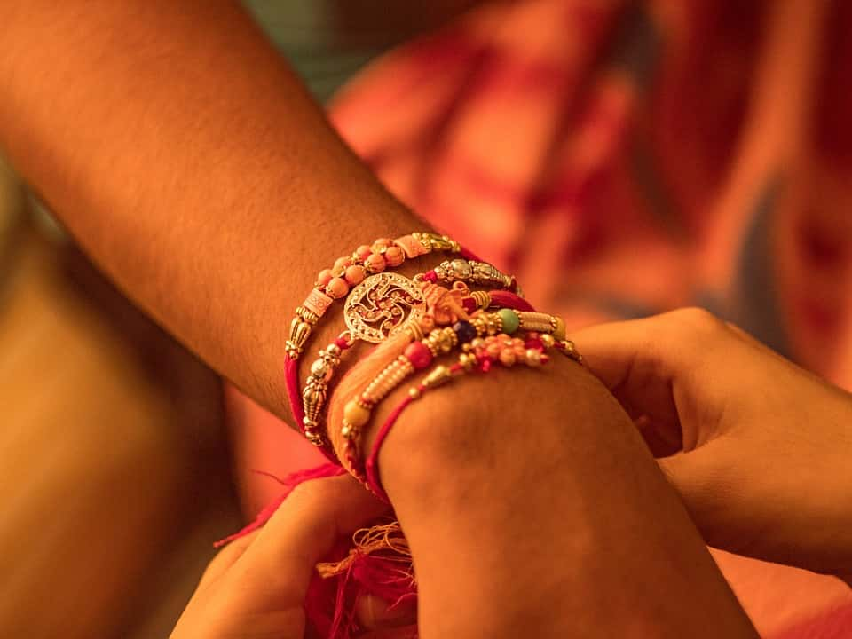 Raksha Bandhan 2020 Date Time Muhurat Status Quotes Wishes