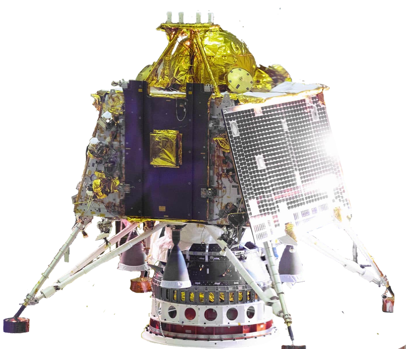 chandrayan2 latest updates