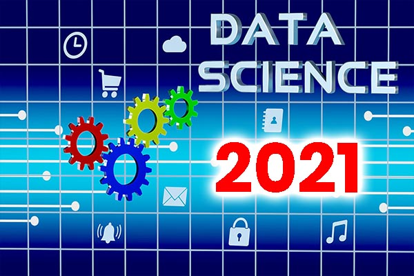 data science 2021