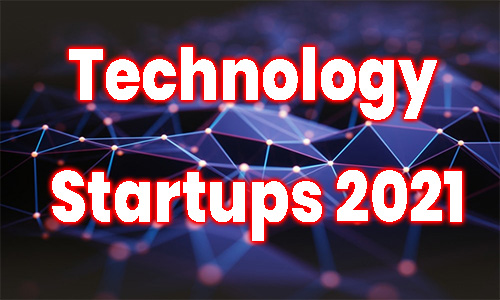 Technology Startups 2021